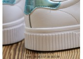 Кеды Fila FusionWhite/Light Blue - Фото 2