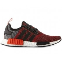 Кроссовки Adidas NMD Runner Lush Red/Core Black