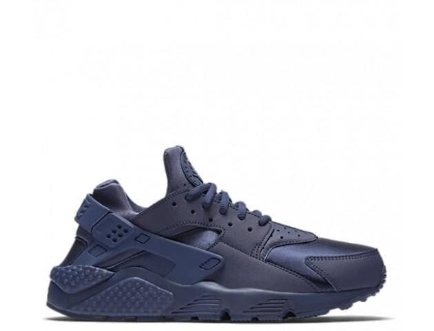 Кроссовки Nike Air Huarache All Blue