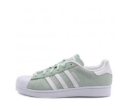 Кроссовки Adidas Superstar Olive