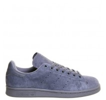 Кроссовки Adidas Stan Smith Suede Onix