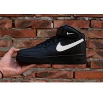 Кроссовки Nike Air Force 1 '07 LV8 Black
