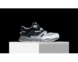 Кроссовки Reebok X Mighty Healthy Ventilator Affiliates Black/Carbon/Grey