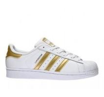 Кроссовки Adidas Superstar Rose/Gold
