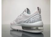 Кроссовки Nike Air Max Fury White - Фото 4