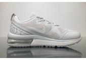 Кроссовки Nike Air Max Fury White - Фото 3