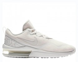 Кроссовки Nike Air Max Fury White