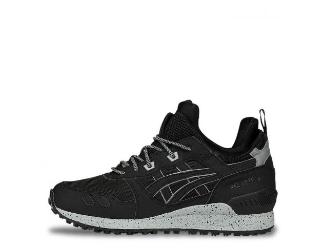 Кроссовки Asics Gel Lyte MT Boot Black/White