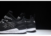 Кроссовки Asics Gel Lyte MT Boot Black/White - Фото 2