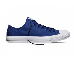 Кеды Converse Chuck Taylor All Star II Blue