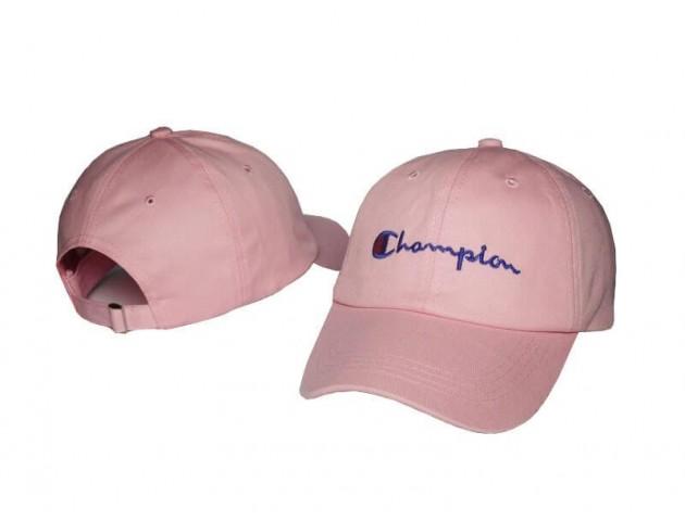 Кепка Champion Baseball Caps Rose