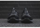 Кроссовки Puma X Bape Disc Blaze Black/Camo - Фото 4