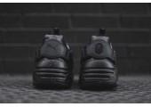 Кроссовки Puma X Bape Disc Blaze Black/Camo - Фото 3