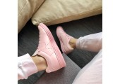 Кроссовки Raf Simons x Аdidas Stan Smith Ash Pink - Фото 8
