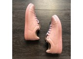Кроссовки Raf Simons x Аdidas Stan Smith Ash Pink - Фото 3