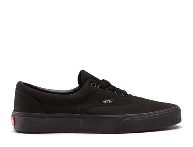 Кеды Vans Era All Black