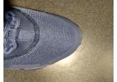 Кроссовки Nike Air Huarache Drift Diffused Blue - Фото 2