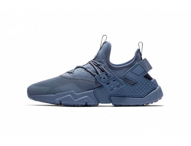 Кроссовки Nike Air Huarache Drift Diffused Blue