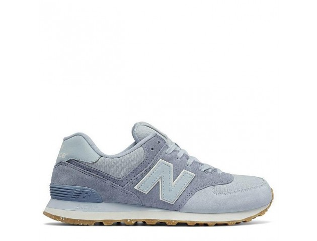 Кроссовки New Balance ML 574 Light Porcelain Blue