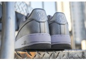 Кроссовки Nike Air Force 1 07 LV8 Dream Team-Metallic Silver - Фото 4