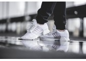Кроссовки Adidas ClimaCool 1 White - Фото 4
