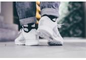 Кроссовки Adidas ClimaCool 1 White - Фото 3