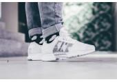 Кроссовки Adidas ClimaCool 1 White - Фото 1