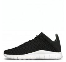 Кроссовки Nike Free Inneva Woven Black