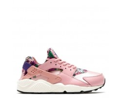 Кроссовки Nike Air Huarache Pink Floral