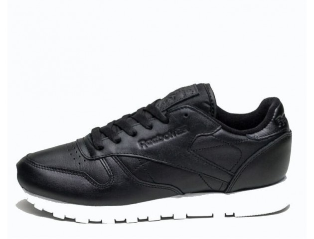 Кроссовки Reebok Classic Leather *Pearlized*