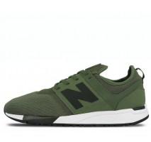 Кроссовки New Balance MRL 247 Dark Green