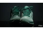 Оригинальные кроссовки Saucony Shadow 5000 Green - Фото 3