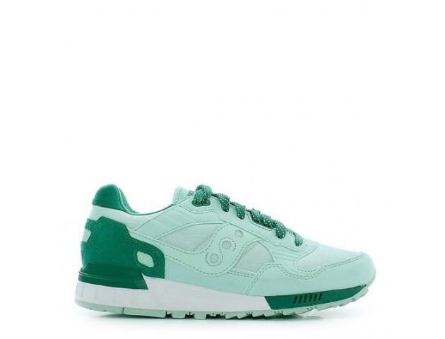 Оригинальные кроссовки Saucony Shadow 5000 Green