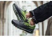 Кроссовки Nike Air Max 2017 Black/Palm Green - Фото 7