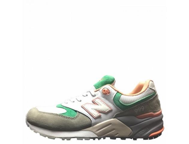 Кроссовки New Balance 999 Pastel/Turquoise