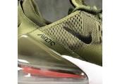 Кроссовки Nike Air Max 270 Medium Olive - Фото 3