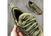 Кроссовки Nike Air Max 270 Medium Olive - Фото 2