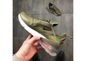 Кроссовки Nike Air Max 270 Medium Olive - Фото 5