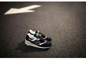 Кроссовки New Balance 997 White/Black - Фото 6