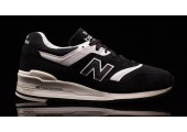 Кроссовки New Balance 997 White/Black - Фото 2