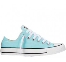 Кеды Converse All Star Light Blue