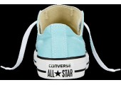 Кеды Converse All Star Light Blue - Фото 4