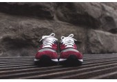 Кроссовки New Balance M997 Red - Фото 2