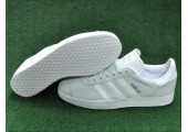 Кроссовки Adidas Gazelle Mint - Фото 6