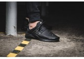 Кроссовки Nike Air Presto Triple Black - Фото 2