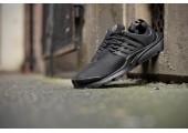 Кроссовки Nike Air Presto Triple Black - Фото 4