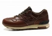 Кроссовки New Balance 1400 Brown - Фото 5