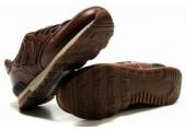 Кроссовки New Balance 1400 Brown - Фото 6