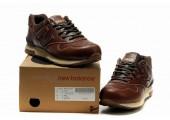Кроссовки New Balance 1400 Brown - Фото 3