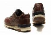 Кроссовки New Balance 1400 Brown - Фото 4